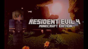 Minecraft Resident Evil 4 + ADA DLC. Minecraft Map & Project