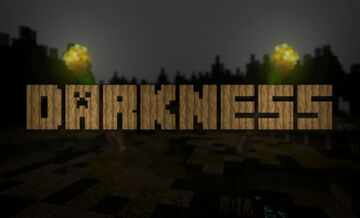 Darkness (closed-down) Minecraft Map & Project