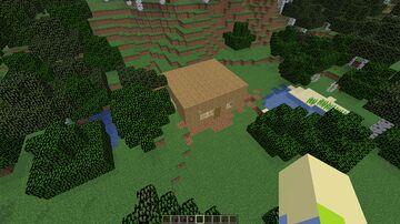MystSMP Minecraft Map & Project