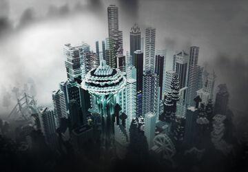 Razalia, (North District) Minecraft Map & Project