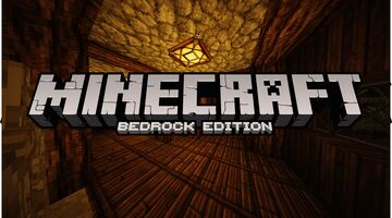 He See All [Horror Map] Bedrock Edition DEMO preview 2 Minecraft Map & Project