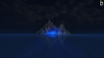 Frozen 2 Map Ahtohallan ! - DOWNLOAD Minecraft Map & Project