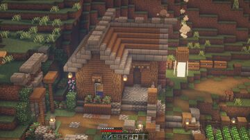 mid evil map Minecraft Map & Project