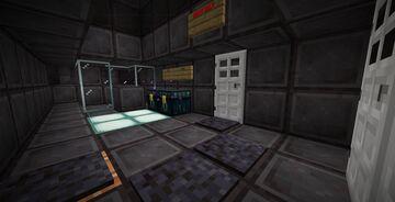 Visidens Vault - V3 Minecraft Map & Project
