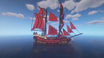 Redda Minecraft Map & Project