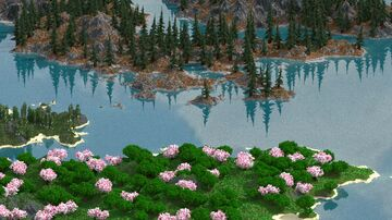 Dredall (custom map - 3k by 3k) Minecraft Map & Project