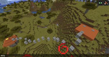 parcoure 3 difficulty Minecraft Map & Project