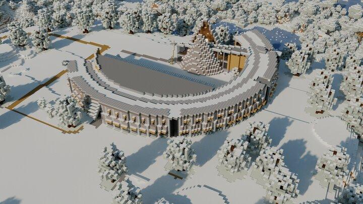 The Sami Parliament
