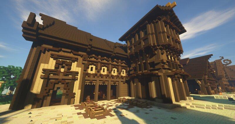 The port inn