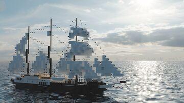 Endurance Minecraft Map & Project