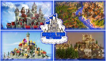 Aderlyon Build Academy   Aderlyon Build Team Minecraft Map & Project