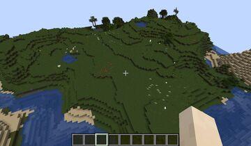 Rodi's City Minecraft Map & Project