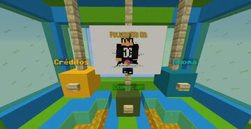 Rooms of Challenges Minecraft Map & Project