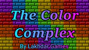 The Color Complex - مُجمَعٍِ الألوان Minecraft Map & Project