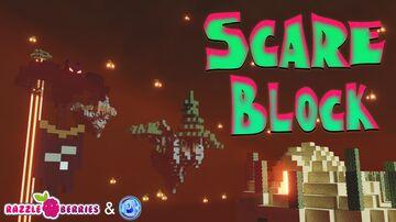 ScareBlock - A Horror Skyblock Map Minecraft Map & Project