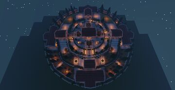 Ancient Greek Spawn by ninjakiller160 (1.16.5) +DL Minecraft Map & Project
