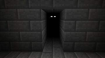 The worst horror map Minecraft Map & Project