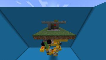 automatic ticket machine Minecraft Map & Project