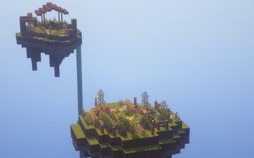 "Minecraft BedWars Map ""Farm"" Minecraft Map & Project"
