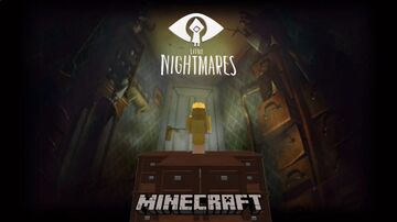 Little Nightmares Full game - Minecraft 1.12.2 Minecraft Map & Project
