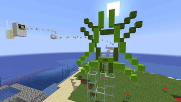 the virus parkour adventure map Minecraft Map & Project