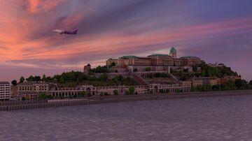 BTE Project - The Buda Castle Palace, Budapest (1:1) Minecraft Map & Project