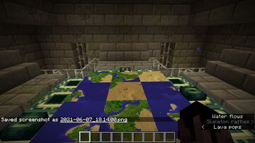 the syndicate Minecraft Map & Project