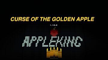 APPLEKING: Curse of the golden apple Minecraft Map & Project