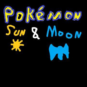 Pokemon Sun&Moon Beta 1 Minecraft Map & Project