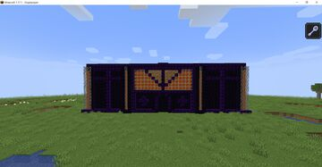 GODS HELL CHAMBER Minecraft Map & Project