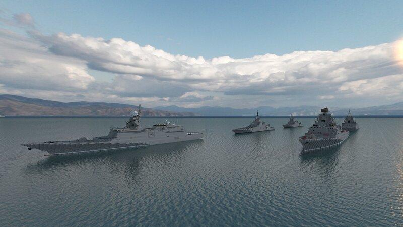 Fleet No. 3 Truong Sa