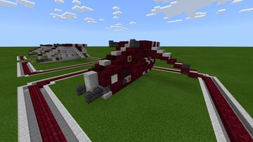 Diplomatic Service LAAT/i Minecraft Map & Project