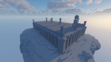 Weather factory Minecraft Map & Project