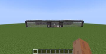 Visidens Vault - V1 Minecraft Map & Project