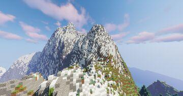 Small Survival Island (SSL) Minecraft Map & Project