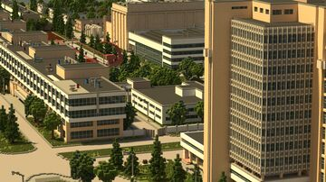 """Soviet research Institute """"Astrophysics"""" Minecraft Map & Project"""
