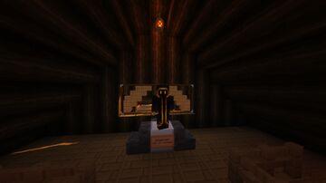 Benji's fantasy world (1.16.1) Minecraft Map & Project