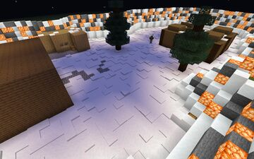 The Last Christmas Minecraft Map & Project