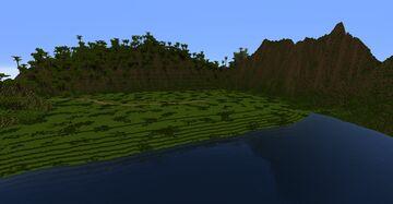 Dinosaurs Island Isla Materno Minecraft Map & Project