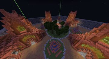 Betray-L Minecraft Map & Project