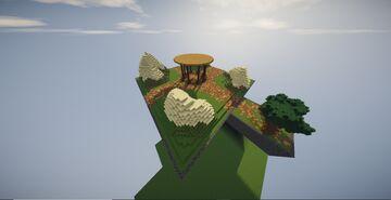 Spawn Hcf Dowload free Minecraft Map & Project