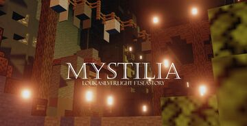 Mystilia - History Collection Minecraft Map & Project