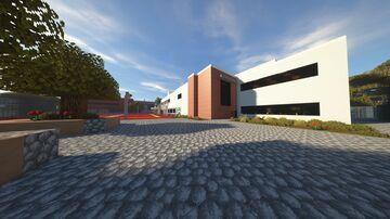School [Hide and Seek] Final vers. 1.17 Minecraft Map & Project
