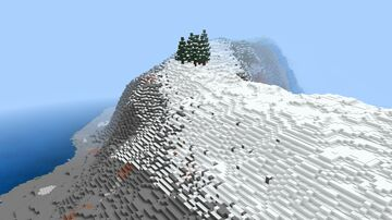 Itsme64's Survival Island Minecraft Map & Project
