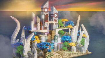 Verona Minecraft Map & Project