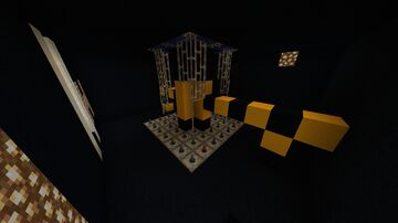 Helix Nuclear Energy Research Facility Minecraft Map & Project