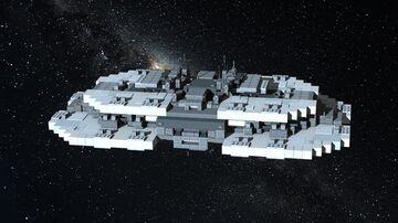 I2 Godack Minecraft Map & Project