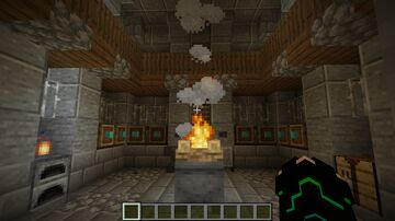 cool vault Minecraft Map & Project