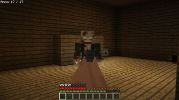 Resident Evil Minecraft Edition Minecraft Map & Project