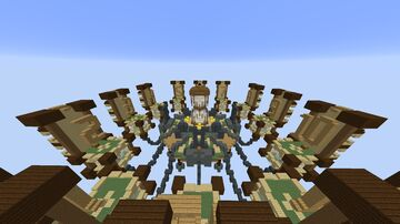 skywars map [FREE DOWNLOAD] Minecraft Map & Project
